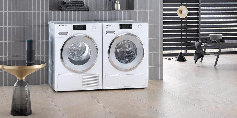 Mit der richtigen Pflege: Langes Leben für den Wäschetrockner