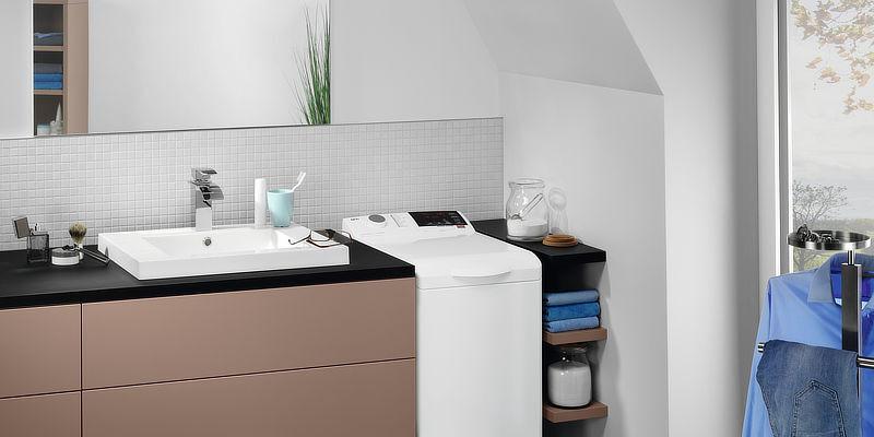 Kleine Haushalte: Clevere Lösungen nicht nur für begrenzte Platzverhältnisse