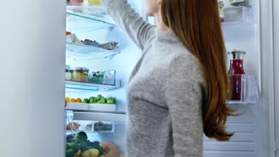 Lebensmittel: Richtig lagern – seltener Einkaufen