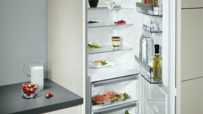 Smarte Haushaltsgeräte erleichtern den Alltag
