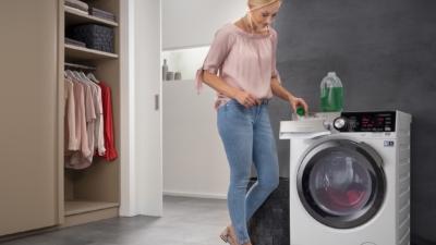 Waschmittel: Die richtige Dosis für optimale Reinigungsergebnisse