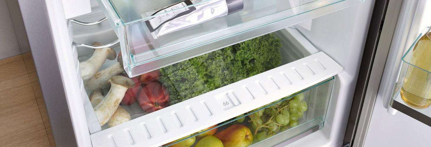 Alter Kühlschrank? Austausch prüfen!